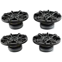 4) NEW KICKER DS40 4 200W 2-Way DS Series Car Audio Speakers 11DS40 2 PAIR