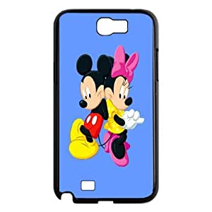 Mickey Mouse for Samsung Galaxy Note 2 N7100 Phone Case 8SS458808