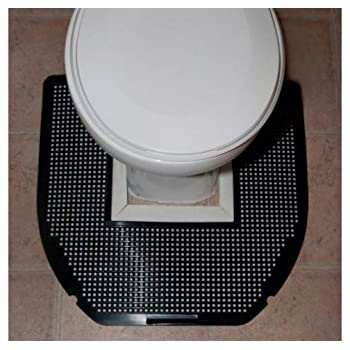 Amazon Com Sanitro Toilet Urine Absorbent Amp Odor Remover