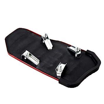 VW Lexus,Renault... Shenzhen Letian Mazada,Porsche SZSS-CAR 3pcs Nonslip Car Pedal Pads Auto Sports Gas Fuel Petrol Clutch Brake Pad Cover Foot Pedals Rest Plate Kits For Honda,Toyota