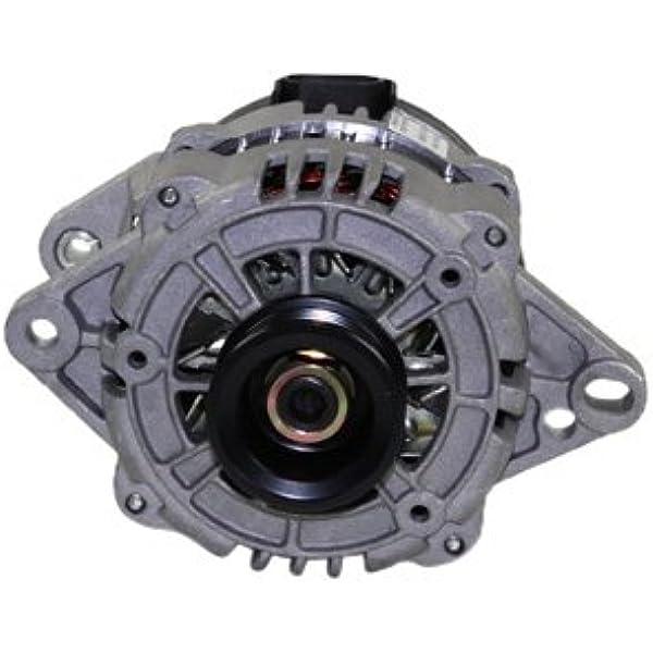 Amazon Com Tyc 2 08483 Chevrolet Aveo Replacement Alternator