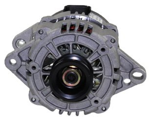 2004 chevy aveo alternator - 1