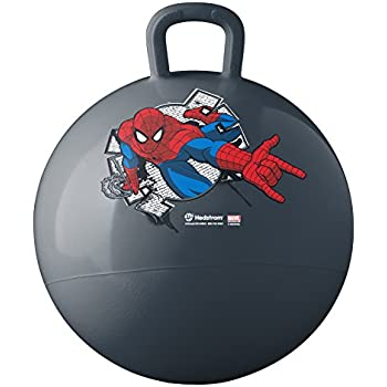 Hedstrom Ultimate Spider-Man Hopper