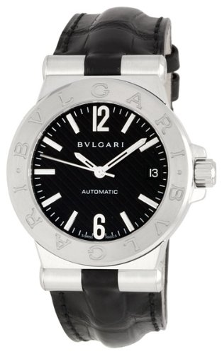 Bvlgari Diagono Ladies Watch DG35BSLD