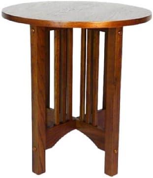 Wayborn Home Furnishing Entertaining Table, Brown