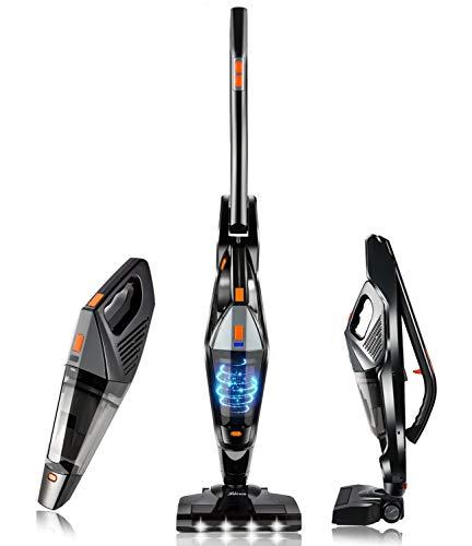 Cordless Vacuum Hikeren Stick