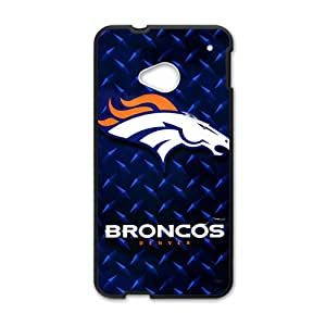ORIGINE Broncos Hot Seller Stylish Hard Case For HTC One M7
