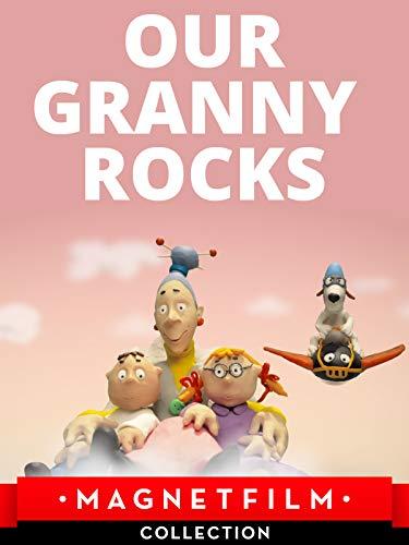 Our Granny Rocks on Amazon Prime Video UK