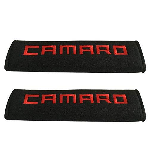 camaro seatbelts - 7