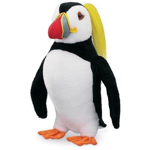 Thinkway Happy Feet Two Movie Exclusive Toy Plush Figure Talking Sven (Talking Sven Plush)
