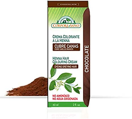 CR.COLORANTE HENNA CHOCO 60ml