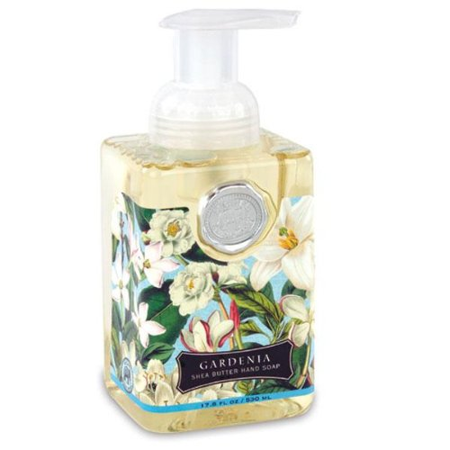 Michel Design Works Gardenia Foaming Soap, 17.8-Ounce