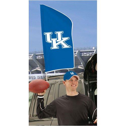 (Kentucky Wildcats Tailgate Flag Kit)