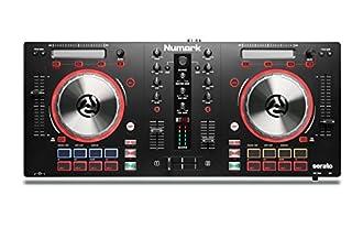 DJ Controller Image