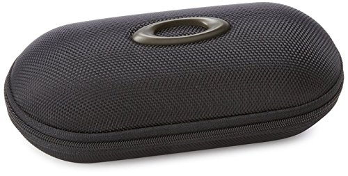Oakley Small Soft Vault Sunglasses Case, Black by Oakley