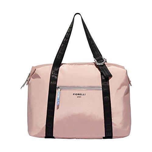 Fiorelli Sport Women's Flex Bowling Bag Pink (Mauve Mix)