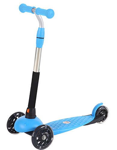 Voyage Kids Scooter for Child Blue X4A