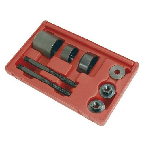 (SUPERTOOLS OPEL VAUXHALL Rear Suspension Bush Removal Tool Set TP1121)