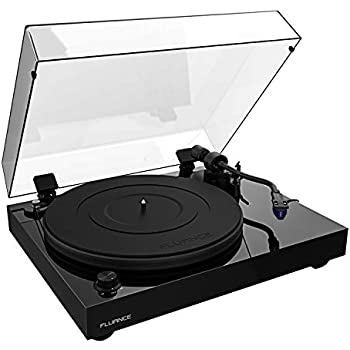 Amazon.com: Pro-Ject Debut Carbon DC Turntable with Ortofon ...