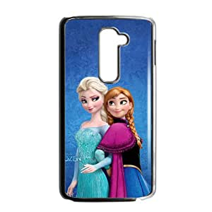 The Cute Cartoon Picture High Quality Case For LG G2