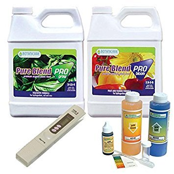 $79.20 Hydroponics Kits Hydroponic Growing Starter Kit 2019