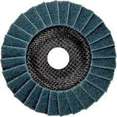 Compartimiento de pulir Discos, diámetro en mm: 115, grueso