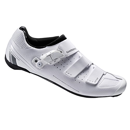 Shimano SHRP9 Flagship Road Performance Shoe Mens Cycling White 3TMj4