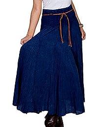 Women's Cantina Gar-Ye Skirt w/Belt
