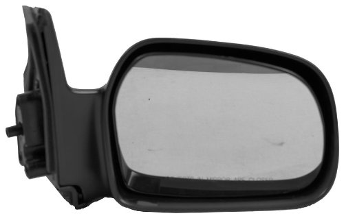 (OE Replacement Chevrolet/Suzuki Passenger Side Mirror Outside Rear View (Partslink Number SZ1321107))