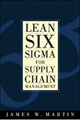 Lean Six Sigma for Supply Chain Management Hardcover
