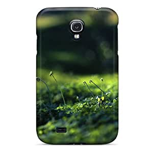 Case Cover Grass Level/ Fashionable Case For Galaxy S4