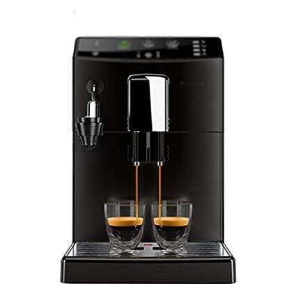 LJHA kafeiji Máquina de café Espresso, máquina de café Comercial y de Consumo, máquina