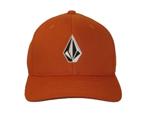 Volcom - Gorra para Hombre (Talla L/XL), Color Azul: Amazon.es ...