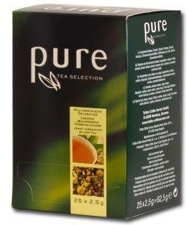 PURE Tea Selection Kräutertee 6 x 25 Beutel Tee