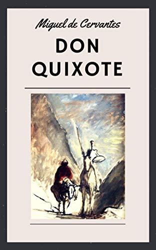 Miguel de Cervantes: Don Quixote (English Edition)