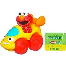 Playskool Sesame Street Wheel Pals - Elmo