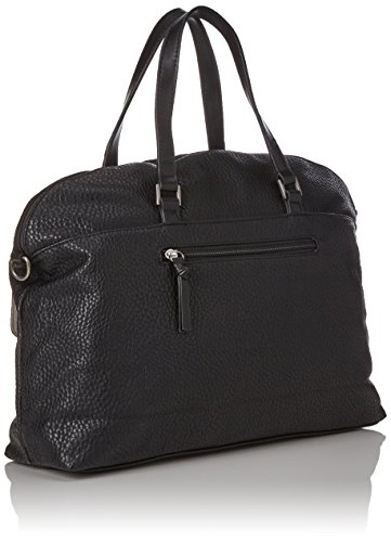 cm Schwarz 12x31x42 Business Tamaris Mujer Lee B Bolso Comb T Black x Bag H zUwqX