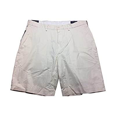 "Cheap Polo Ralph Lauren Men's Cotton Stretch Classic Fit 9"" Flat Front Shorts for cheap"