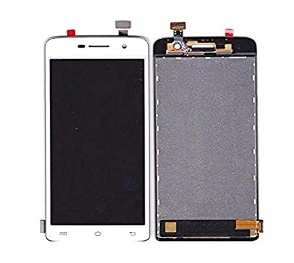 LCD Display Touch Screen Digitizer for Vivo Y21 | Y21L - White