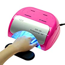 Ckeyin® 48W CCFL+LED UV Lamp Nail Dryer Nail Art Gel Curing Automatic Induction Timer Setting Nail Art Tools