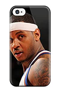 Iphone 4/4s Hard Case With Awesome Look -