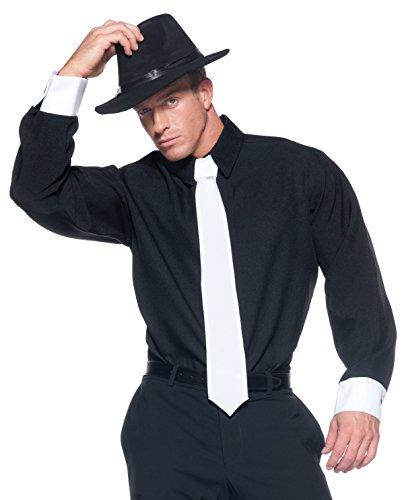 Men's Mobster Costume - Shirt for $<!--$14.00-->