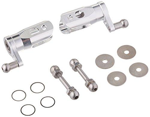 (Blade Aluminum Tail Rotor GRP Set Hub: B450)
