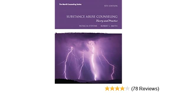 Amazon Substance Abuse Counseling Theory And Practice 5th