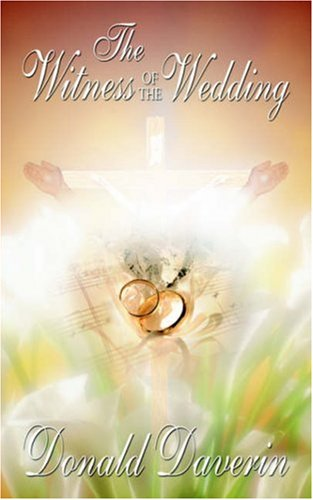 Read Online The Witness of the Wedding PDF