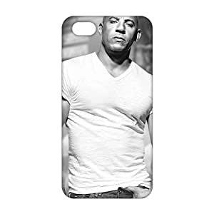 Evil-Store Vin Diesel handsome muture man 3D Phone Case for iPhone 6 plus(5.5)