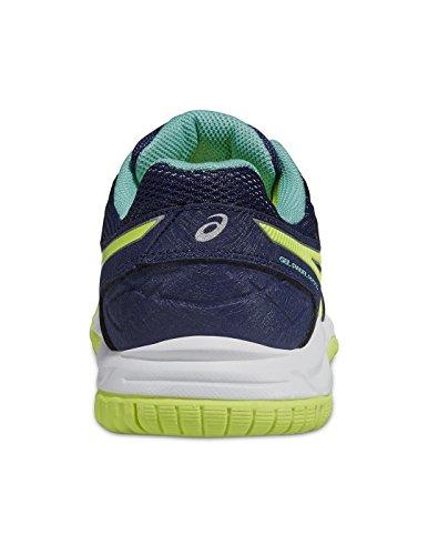 Zapatillas Junior Pádel PRO 3 Verde Verde