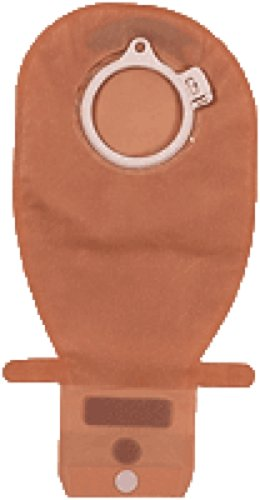 Coloplast Assura Two-Piece Wide Outlet Drainable Pouch with Integrated Filter and EasiClose Integrated Closure 2