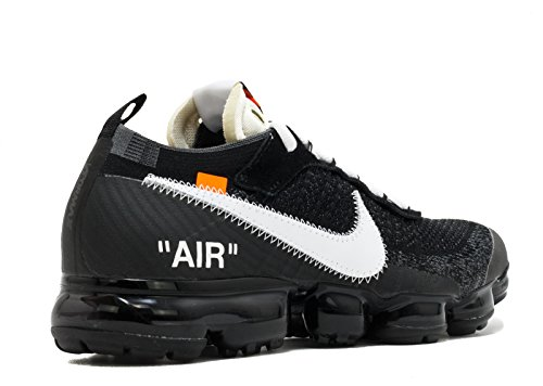 Black AIR Clear Chaussures FK de The aa3831 BestVIPI White Homme Mode 10 Femme 001 Chaussures White Gymnastique Off 2018 Vapormax 0qBwzHwE