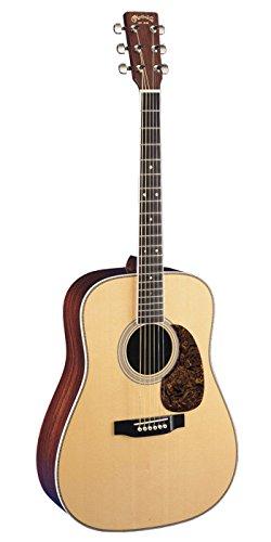 - Martin Standard Series HD-35 Dreadnought Acoustic Guitar
